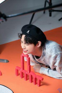 Lee Jin, Korean Wave, Mingyu, Michael Jackson, Red Velvet, Kpop, Produce 101, Dodge, Orange