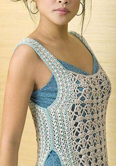 Athena Tabard Tunic pattern by Doris Chan
