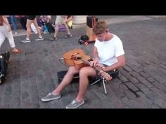 Michael Jackson, Human Nature cover - Busking on the streets of London, UK - http://streetiam.com/michael-jackson-human-nature-cover-busking-on-the-streets-of-london-uk/
