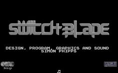 Jeux Atari ST -> Switchblade