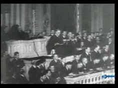 """Today is December 7th. On this date in 1941, the Japanese attacked the U.S. Naval station at Pearl Harbor, Hawaii. The following day, President Franklin Roosevelt addressed Congress referencing the """"day that will live in infamy."""" A video of his speech is attached."""