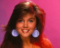 These Girls Were What Adolescent Boys Dreamed About in the 80s....What They Look Like Now