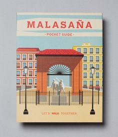 Guías de Madrid