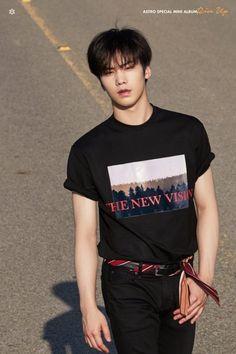 Astro Rocky Rise Up Sun Rise Kpop Comeback Cha Eun Woo, Kim Myungjun, Rapper, Park Jin Woo, Astro Wallpaper, Lee Dong Min, Astro Fandom Name, Eunwoo Astro, Pre Debut
