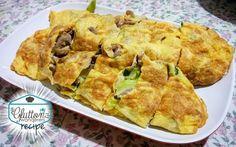 Resep olahan telur sederhana Instagram Egg Recipes, Asian Recipes, Chicken Recipes, Dessert Recipes, Cooking Recipes, Easy Sauce Recipe, Sauce Recipes, Egg Dish, Desert Recipes