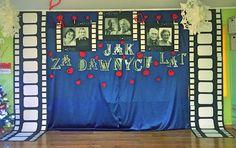 Dekoracja Dzień Babci i Dziadka Origami, Frame, Home Decor, Picture Frame, Decoration Home, Room Decor, Origami Paper, Frames, Home Interior Design