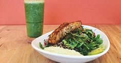 Here's Where 7 Chicago Trainers Go for Lunch via @PureWow