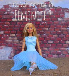 Qu'est-ce que la féminité? Cinderella, Disney Characters, Fictional Characters, Aurora Sleeping Beauty, Barbie, Disney Princess, Doll, Photos, Dolls