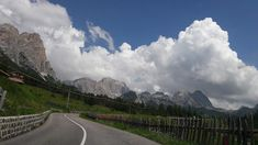 Blog Zrzky: Dolomity / Den první Mountains, Nature, Blog, Travel, Naturaleza, Viajes, Trips, Nature Illustration, Outdoors