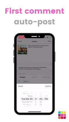 Preview Instagram, Instagram Bio, Instagram Story, Instagram Feed Planner, View App, Trending Hashtags, Instagram Marketing Tips, Business Look, Useful Life Hacks