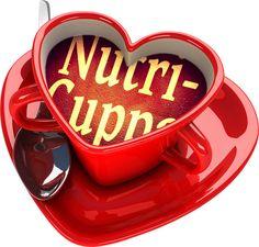 Nutri-Cuppa Love cup
