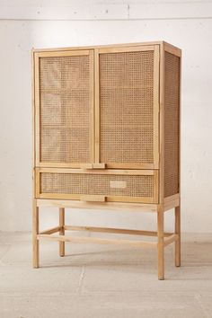Slide View: 4: Marte Storage Cabinet