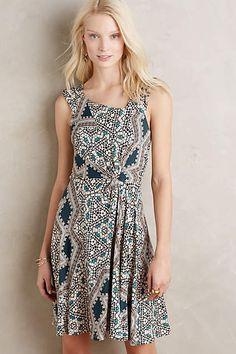 Eidola Dress - #anthroregistry
