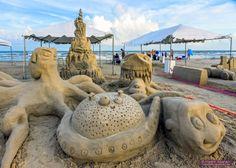 2016 AIA Sandcastle Competition - Blog - celebrategalveston.com