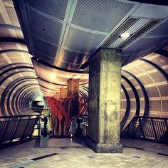 Los Angeles Subways