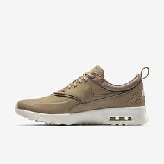 Nike Air Max Thea Premium Women's Shoe. Nike Store