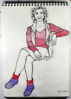 Sonia Castilla, actriz.  soniacr36@hotmail.com