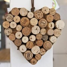 Wine Cork Projects, Diy Craft Projects, Diy And Crafts, Arts And Crafts, Wine Craft, Wine Cork Crafts, Wine Bottle Crafts, Wine Cork Art, Wine Corks