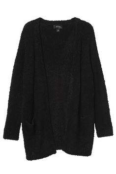 Monki | Bibi knitted cardigan