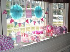 Kids Spa Birthday Party - Supplies for Spa Birthday Party Ideas – birthdaypartyidea.info