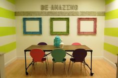 The Amazing Room ~ Rhythm Dance Center | Dance Classes and Instruction | Marietta GA