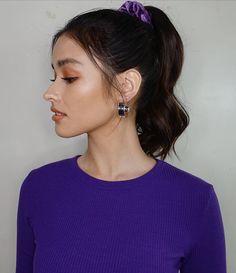 - save your breath - Filipina Actress, Filipina Beauty, Liza Soberano Instagram, Lisa Soberano, Spa Bathroom Decor, Workout Clothes Cheap, Velvet Color, Pink Sports Bra, Without Makeup