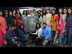 Queen of Madras Edition 2 Press Meet at Kamadhenu Select Alwarpet Chenna...