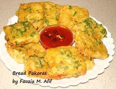 Pakistani Dishes, Pakistani Recipes, Kitchen Recipes, Cooking Recipes, Ramzan Special Recipes, Ramzan Recipe, Savory Snacks, Yummy Snacks, Battered And Fried