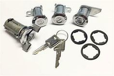 Sponsored Ebay New Ignition Door Rear Locks Jeep Keys Jeep