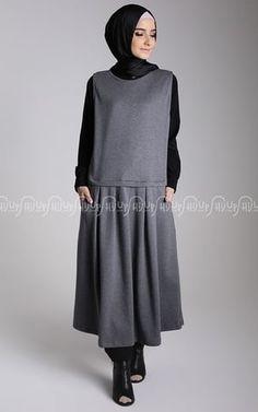 Ova Dress