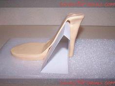 Название: gumpaste shoe tutorial 7.jpg  Просмотров: 0    Размер: 37.6 Кб