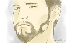 3 Ways to Grow Facial Hair - wikiHow