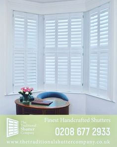We are manufacturing company specialising in the production, distribution and installations of high quality handcrafted traditional and modern design shutters • #finest #handcrafted #shutters #design #manufacture #installation #interior #homedecor #home #decoration #window #stylist #homedesign •
