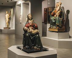 Polo Museale dellAbruzzo: le aperture straordinarie dei musei