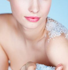Best ways to exfoliate from head to tow