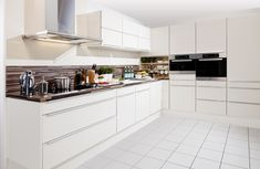 10 besten moderne Küchen Bilder auf Pinterest | Contemporary unit ...