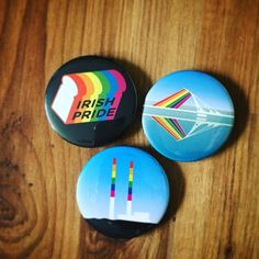 LFC ~ YNWA ~ 🇮🇪🔴⚪️⚽️🌈👬 Paul Burke, Irish Pride, Badges, Printed, Instagram Posts, Badge, Prints