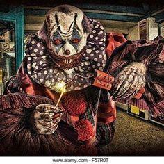 The Secret Origin of Clowns : Photo