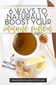 Here are some natural remedies for boosting your immune system this cold and flu season (and all year long). Learn about the benefits of probiotics, elderberry, vitamin d, vitamin c, exercise and some chicken soup for the soul. Cold Remedies, Herbal Remedies, Natural Remedies, Natural Health Tips, Be Natural, Natural Healing, Essential Oils For Kids, Vitamins For Kids, Smoothies For Kids