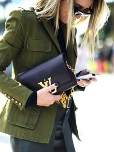 The 5 Items Every Woman Should Have on Her Shopping List This Month