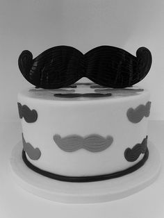 Atl B-Day Cake!!
