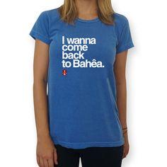 Camiseta Bahêa de @cerqueiraworld | Colab55