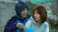 Lie to Me  Hyun Ki Joon and Gong Ah jung