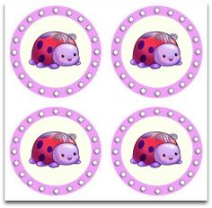 Ladybug Party Decorations | Free Fun DIY Party Themes