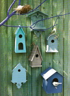 ANYONE CAN MAKE THESE 10 BEAUTIFUL AND USEFUL DIY ACCESSORIES FOR A GARDEN…