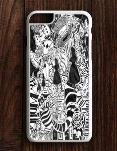 Alice In Wonderland Princess iPhone 6 Plus | 6S Plus Case