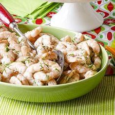 Dilled Shrimp (Rejer) - Allrecipes.com