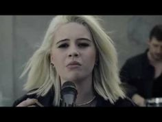 """#BeaMiller song """"Open Your Eyes (DEEP BLUE Songspell)"""" Teaser - inspired by Deep Blue by Jennifer Donnelly"""