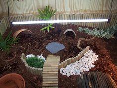 INDOOR enclosures - Page 16 - Reptile Forums