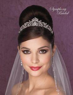 Symphony Bridal 7103CR